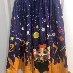 Disney hocus pocus halter dress